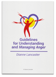 Guidelines for Understanding and Managing Anger